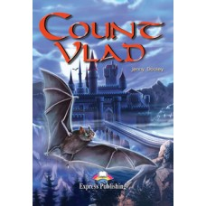 Graded Readers Intermediate: Count Vlad
