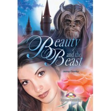 Graded Readers Beginner: Beauty and the Beast