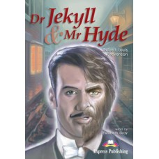 Graded Readers Elementary:  Dr Jekyll & Mr Hyde with Activity book and Audio Cd