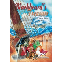 Graded Readers Beginner: Blackbeard's Treasure