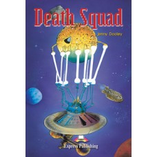 Graded Readers Intermediate: Death Squad