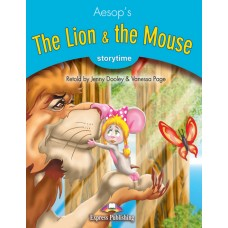 Storytime: The Lion and the Mouse