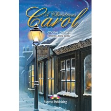 Graded Readers Elementary: A Christmas Carol