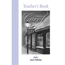 Graded Readers Elementary: A Christmas Carol Teacher's Book