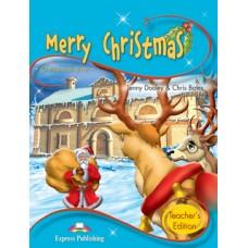 Merry Christmas Teacher's