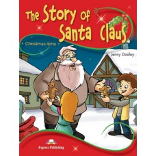 The Story of Santa Claus with Cd