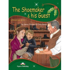 The Shoemaker & his Guest with Cd