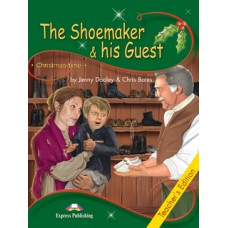 The Shoemaker & his Guest Teacher's