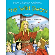 Storytime: The Wild Swans