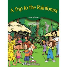 Storytime: A Trip to the Rainforest