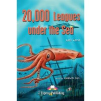Graded Readers Beginner: 20,000 Leagues Under the Sea