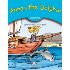 Storytime: Anna & the Dolphin