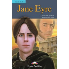 Classic Readers Intermediate: Jane Eyre with Audio Cd