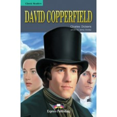 Classic Readers Pre-Intermediate: David Copperfield with Audio Cd