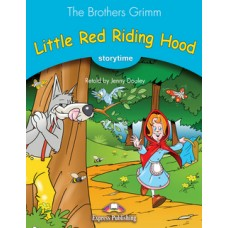 Storytime: Little Red Riding Hood