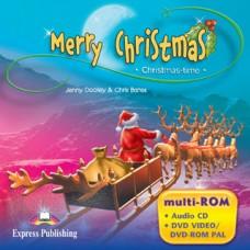 Merry Christmas Multi-Rom