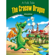 Storytime: The Cracow Dragon