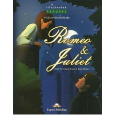 Illustrated Readers: Romeo & Juliet