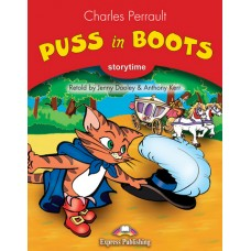 Storytime: Puss in Boots