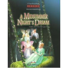 Illustrated Readers: A Midsummer Night's Dream