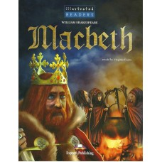 Illustrated Readers: Macbeth