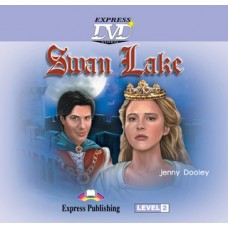 Graded Readers Elementary: Swan Lake Dvd