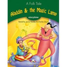 Storytime: Aladdin & the Magic Lamp