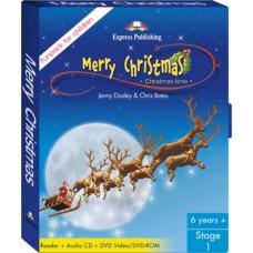 Merry Christmas Funpack for Children