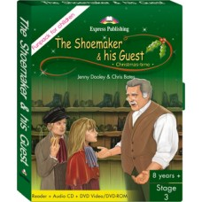 The Shoemaker & his Guest Funpack for Children