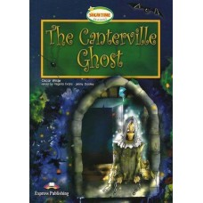 Showtime Readers: The Canterville Ghost