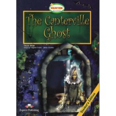 Showtime Readers: The Canterville Ghost Teacher's