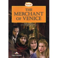 Showtime Readers: The Merchant of Venice