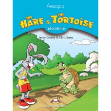 Storytime: The Hare & the Tortoise with Cd