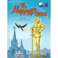 Favourite Classics: The Happy Prince