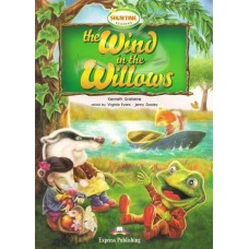 Showtime Readers: The Wind in the Willows