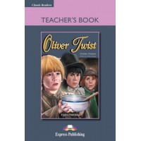 Classic Readers Elementary: Oliver Twist Teacher's Book