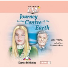 Graded Readers Beginner: Journey to the Centre of the Earth Dvd