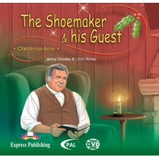 The Shoemaker & his Guest Dvd-Rom