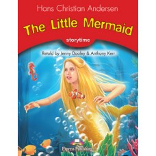 Storytime: The Little Mermaid