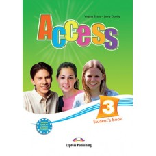 Access 3 Studen't Book