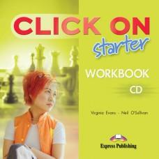 Click On Starter Workbook Cd
