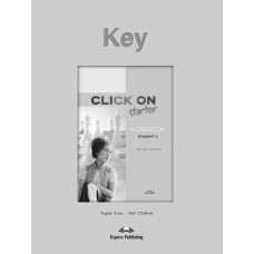 Click On Starter Workbook Key