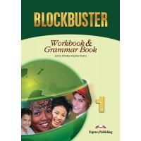 Blockbuster 1 Workbook & Grammar Book