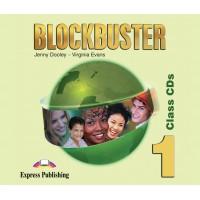 Blockbuster 1 Class Cds