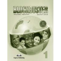 Blockbuster 1 Teacher's Book