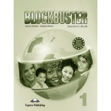 Blockbuster 1 Teacher's Book
