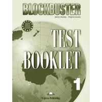 Blockbuster 1 Test Booklet
