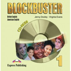 Blockbuster 1 Cd-Rom