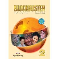 Blockbuster 2 Student's Book