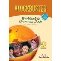 Blockbuster 2 Workbook & Grammar Book